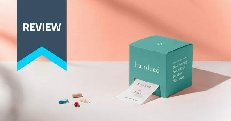 Hundred Vitamins {Reviews & Buying Guide for 2021}