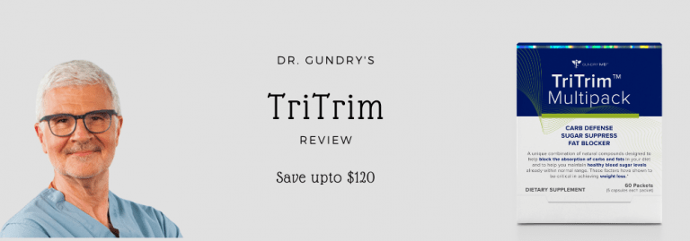 TriTrim Review | Gundry MD-2021
