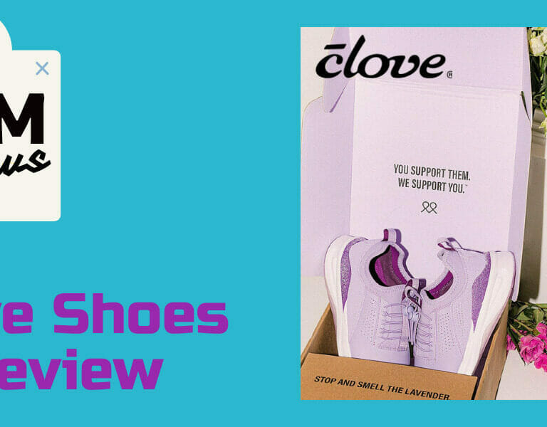 Clove Shoes Review | Are they the Most Comfortable Shoes Ever?